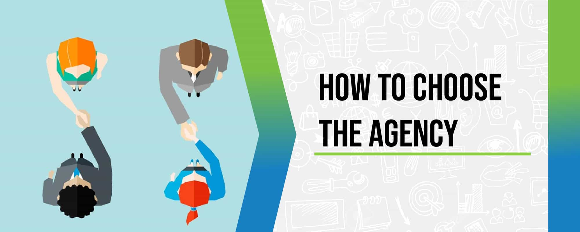 content writing how to choose the agency